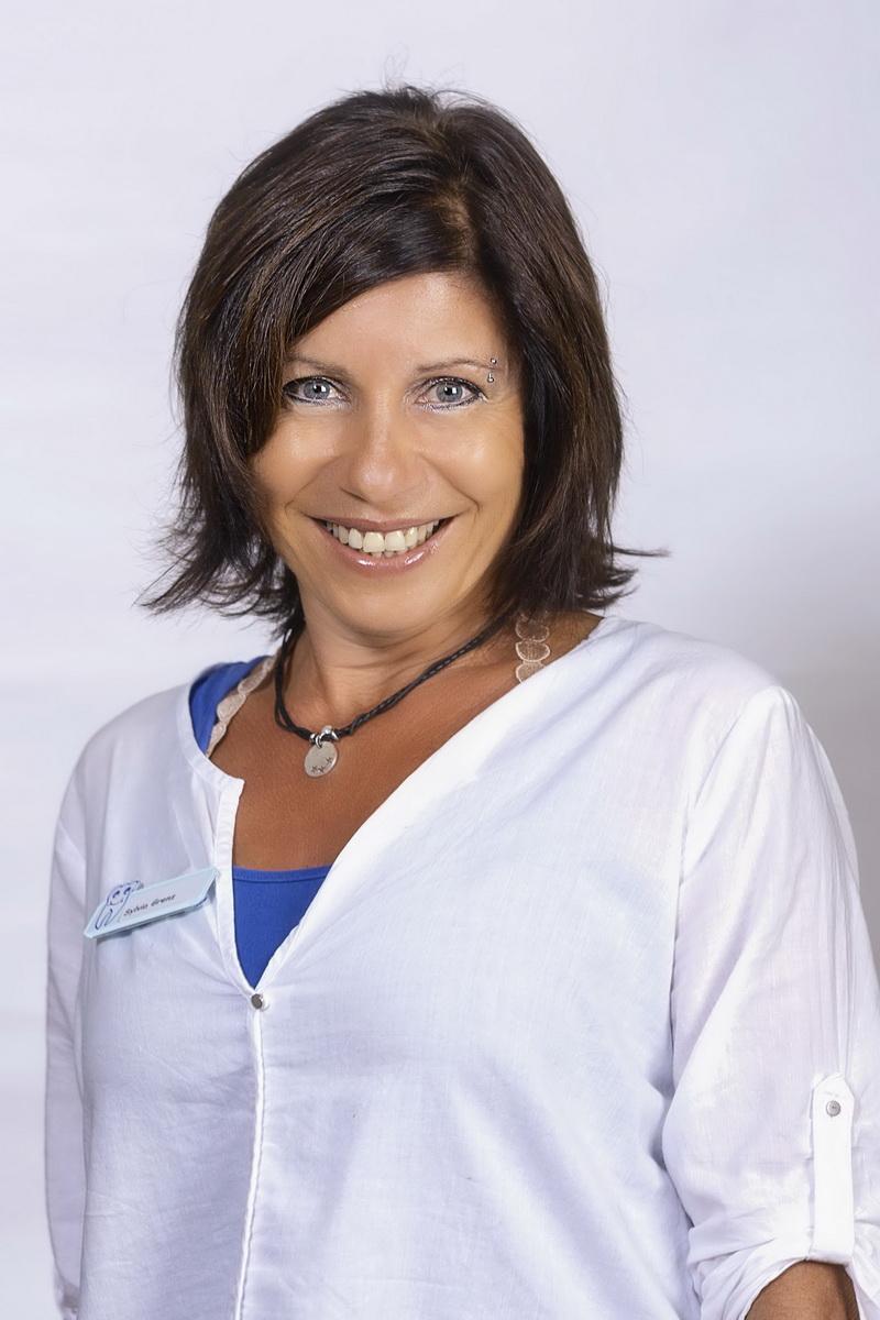 Sylvia Grenz