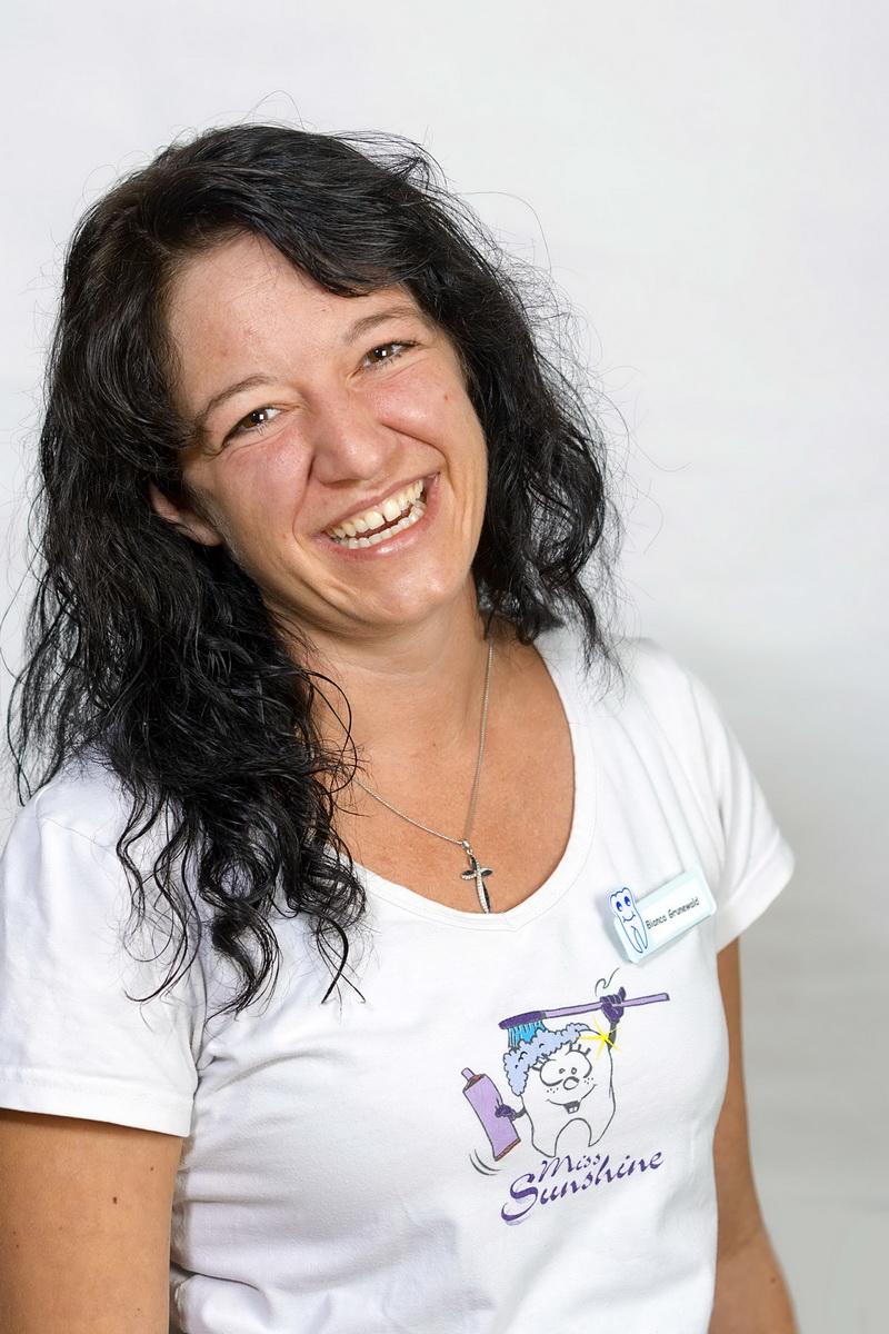 Bianca Grunewald