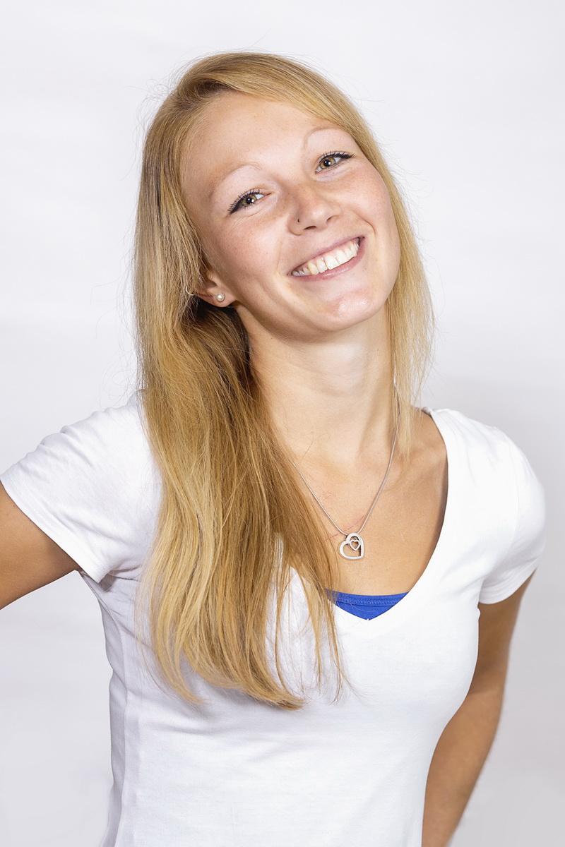 Jenny Geiger